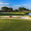 A view of a fairway at Fazio Course from PGA National Resort & Spa.