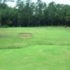 A view of a fairway at Bartram Trail Golf Club.
