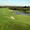 A view from Championship Course at The Manor Golf Club