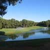 A view from El Jadida Royal Golf Club