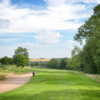 A view from Kilworth Springs Golf Club