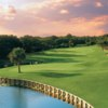 A view of a green at Seabrook Island Resort.