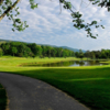 A sunny day view from Cacapon State Park Resort (Wvstateparks).