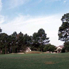 A view of the 3rd green at Jacksonville Golf & Country Club