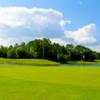 A view of a hole at Nature Walk Golf Club.