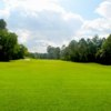 A view from a fairway at Nature Walk Golf Club.