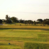 A view from tee #15 at West Palm Beach Golf Course.