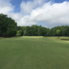 A view from a fairway at Refuge Golf Course.