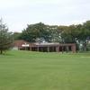 Harburn Golf Club - Clubhouse