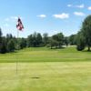 View from Kutsher's Country Club