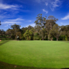 View of the 9th hole at Oatlands Golf Club