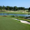 View of the 3rd and 14th hole from No. 4 at Pinehurst Resort & Country Club