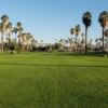 View from a fairway at Mesquite Golf & Country Club