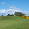 A view from Auchterderran Golf Club