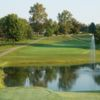 A view from a tee at Stillmeadow Country Club.