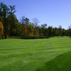 A view of the 9th hole at Tartan Fields Golf Club