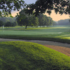 A view of the 11th hole at Denison Golf Club