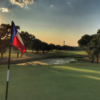 A view from Lions Municipal Golf Course