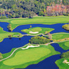 Aerial view from Innisbrook Resort & Golf Club - North Course