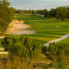 A view from Dunes Golf Club