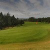 View of the 5th hole at Nelson Golf Club
