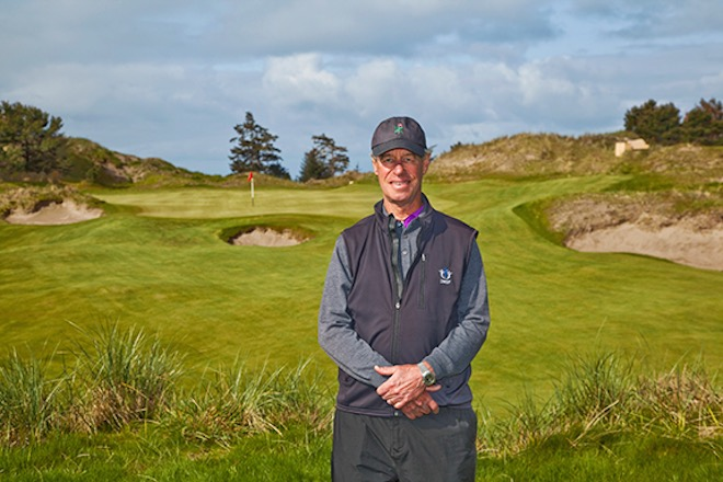 (Courtesy of Bandon Dunes Resort)