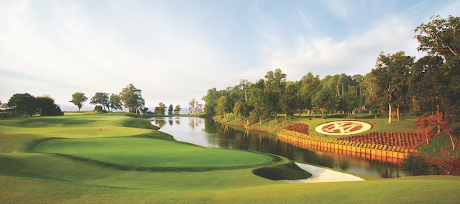 Once a regular PGA Tour Stop, Kingsmill Resort's River Course has become one of the LPGA Tour's most popular host venues.