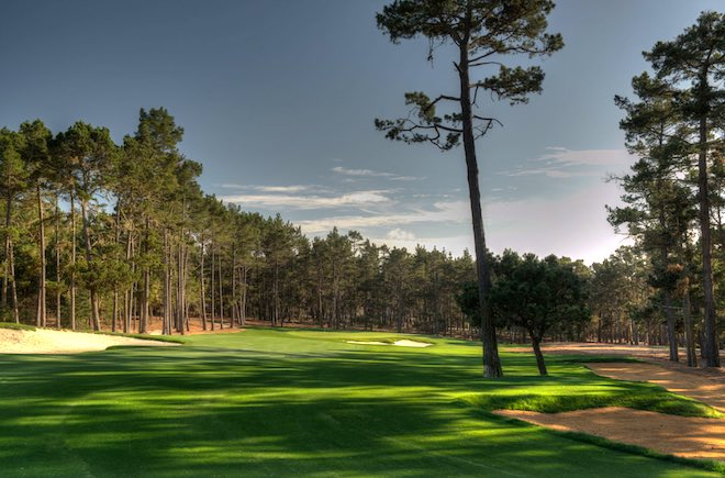 Poppy Hills shed its long rough and gained a lot in the way of strategic interest for golfers. (Poppy Hills)