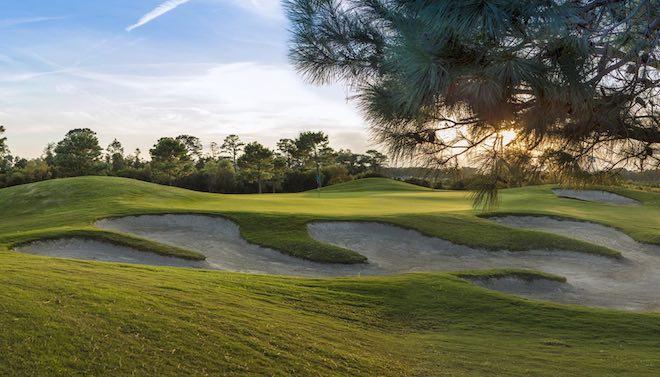 North River Golf Club in Beaufort, N.C. is a Bob Moore design. (North River Golf Club)