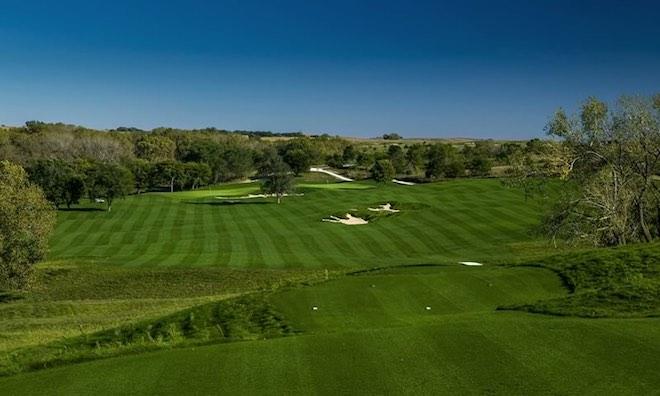 Tatanka is the latest effort by Albanese & Lutzke. (Tatanka Golf Club)
