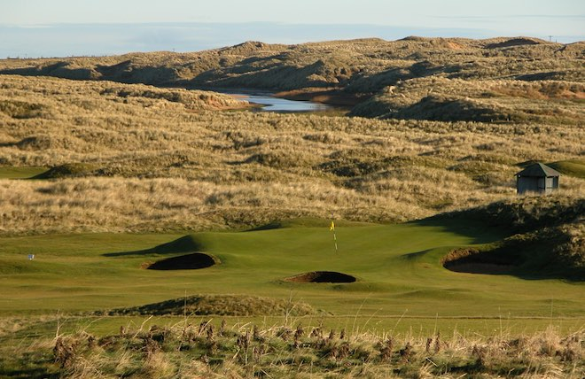 You can join Fraserburgh, one of Scotland's best-kept-secret links, for less than the cost of a single round at Kingsbarns, Castle Stuart and Turnberry. (Fraserburgh Golf Club)