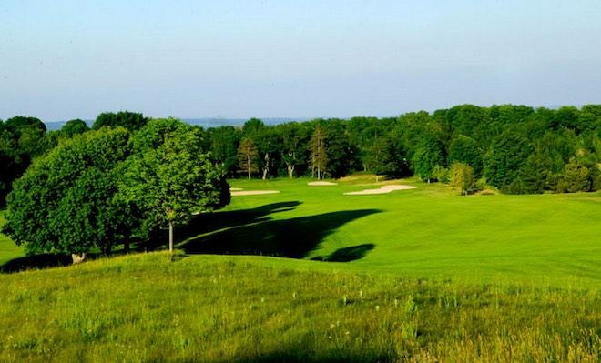 (Belvedere Golf Club)