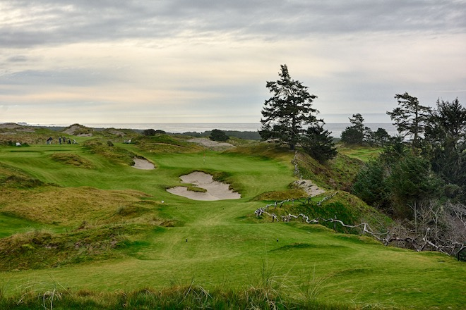 Bandon Preserve is one of the most notable Green Circle-type courses in the world. (Sean Ogle/BreakingEighty.com)