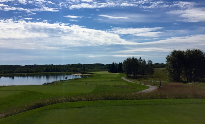 """Sweetgrass and the adjacent Island Resort & Casino earn Platinum status on our new """"Best Golf and Casino Resorts"""" ranking."""