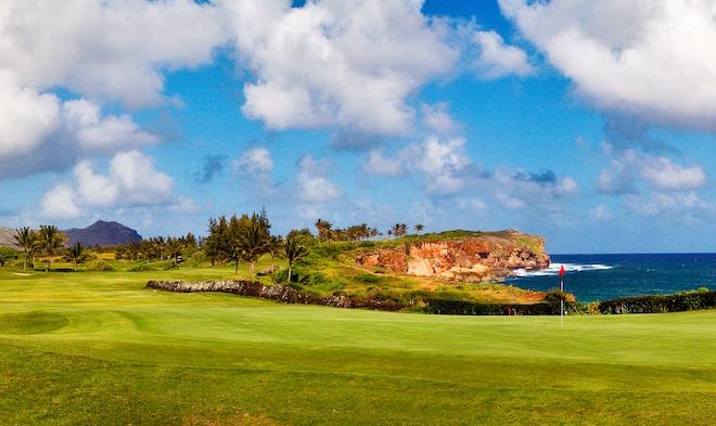 (Golf Kauai)