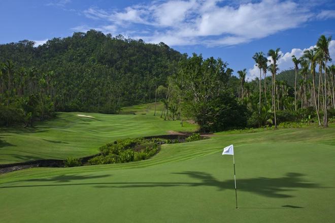 (Laucala Island Resort)
