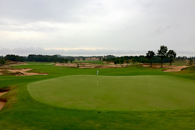 Sand Valley leads a deep field of new golf courses coming online in 2017