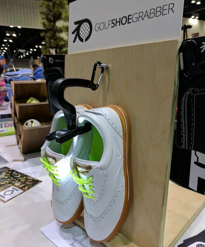Golf Shoe Grabber