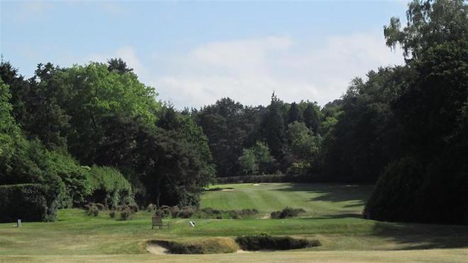 Sunningdale Heath (a.k.a. Sunningdale Ladies): often overlooked, but with quite a pedigree. (Sunningdale Ladies Golf Club)
