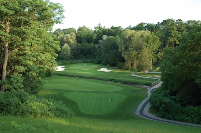 Ladies Golf Club of Toronto is the only club of its kind in North America. (Ladies Golf Club of Toronto)