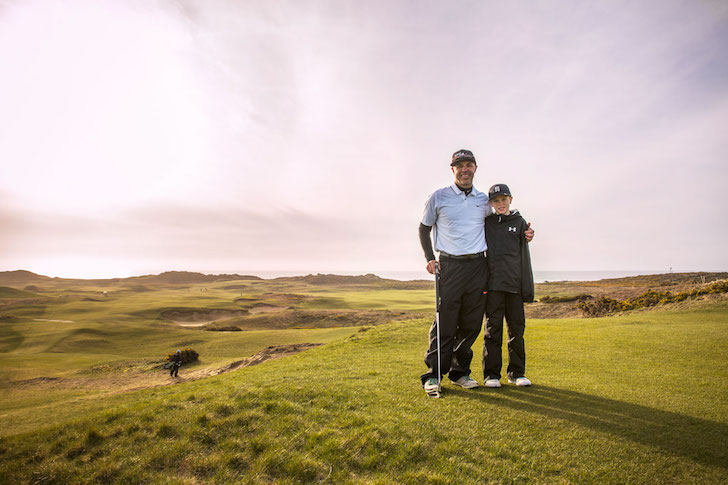 (Bandon Dunes Golf Resort)
