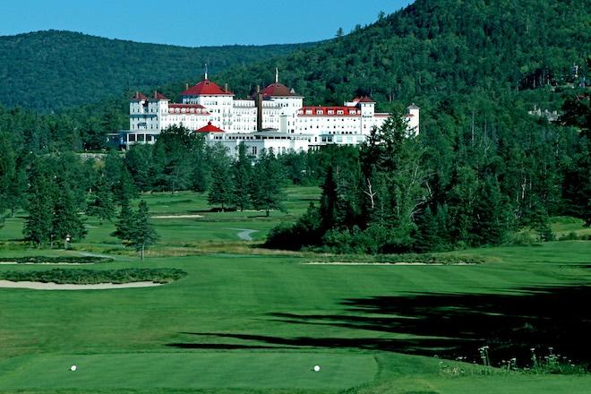 (Omni Mount Washington Resort)