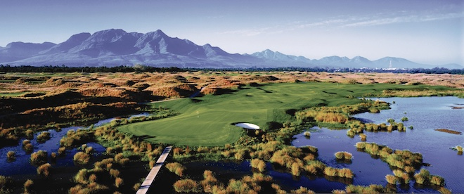 (Fancourt Estate)