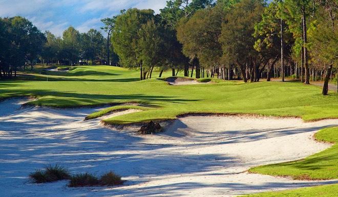 (Victoria Hills Golf Club)