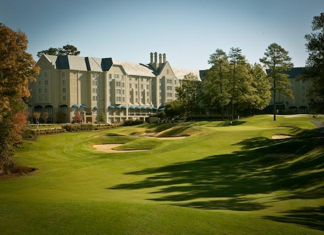 (Duke University Golf Club)