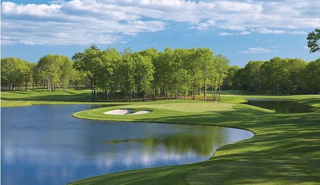 (Meadow Brook Golf Club)