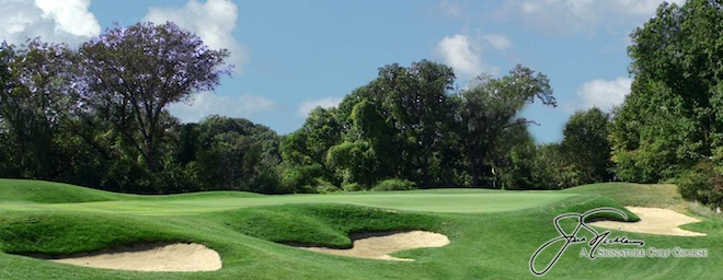 (Stonewolf Golf Club)