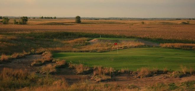 (Awarii Dunes Golf Course)
