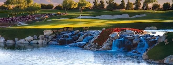(Classic Club/Troon Golf California)