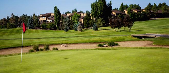 (Continental Golf Club)